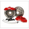 BMW  Big Brake Kit  (Front) by XYZ Suspension (380mm/ 14.9&quot; Rotors)